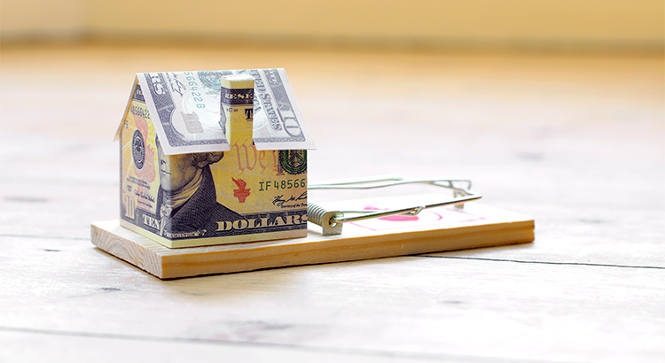 Rents Are on The Rise: Don't Get Caught in The Rental Trap! | MyKCM