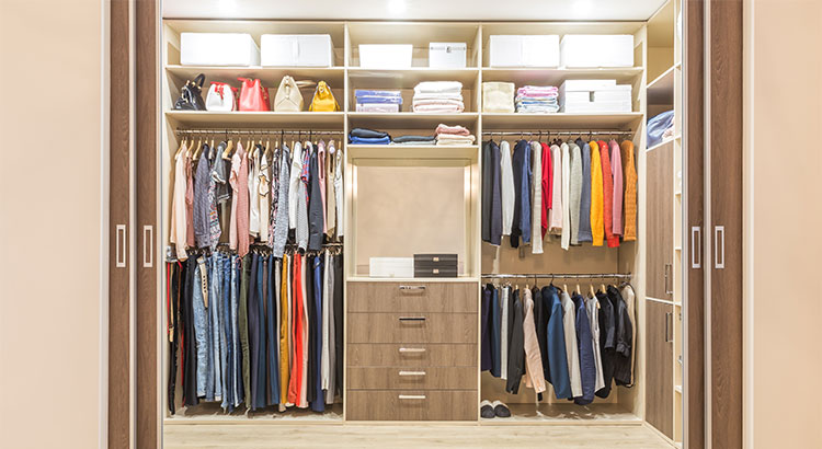 The KonMari Method: Helping You Prep Your House For Sale | MyKCM