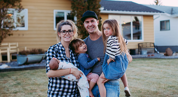 New Research Shows Housing Is Affordable For First-Time Buyers | MyKCM